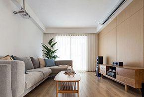 亚博娱乐下载地址96平老房翻新亚博体育app下载安装苹果版设计让家充满安逸的感觉