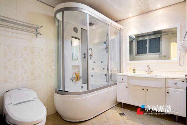效果图_时尚家居   小卫生间装修效果图大全   小户型洗手间