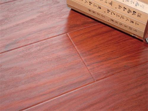 装修过程中木地板的施工工艺