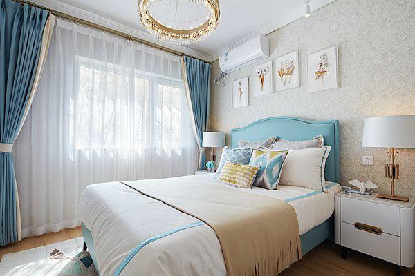 卧室设计要点_卧室设计风格哪种好_卧室设计注意事项